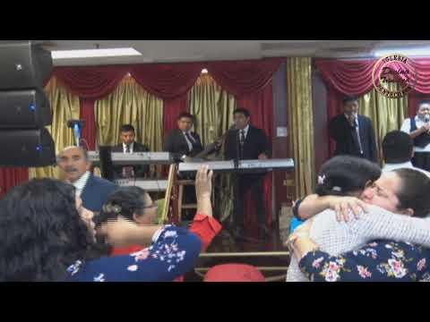 SERVICIO EVANGELISTICO   05/31/2020