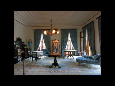 Tour of Iolani Palace and Fo Guang Shan Hawaii