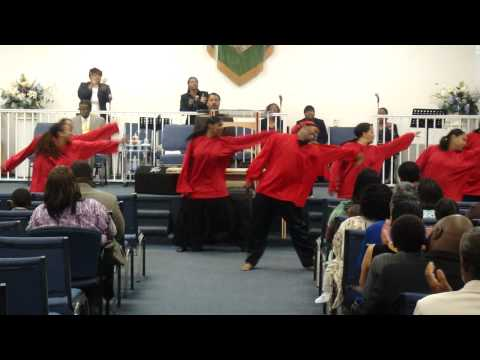 With Long Life Dance - Warriors of Worship