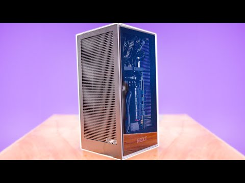 Building The Xbox Series X Rip-off PC