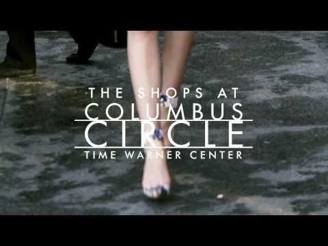 Time Warner Center 2013 Brand Campaign