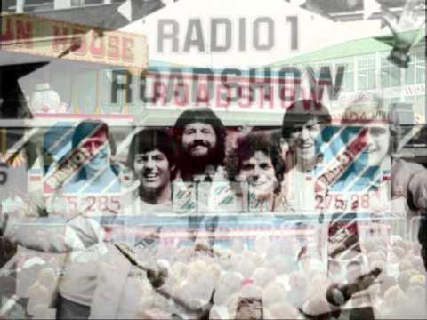 BBC Radio One Jingles & DJs 1970s