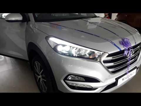 Hyundai tucson full features review | Autokraze