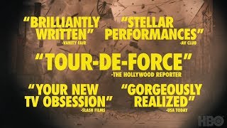 Watchmen HBO Critics Trailer