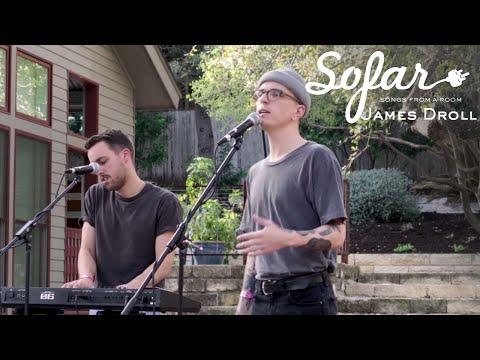 James Droll - Off Beat | Sofar Austin