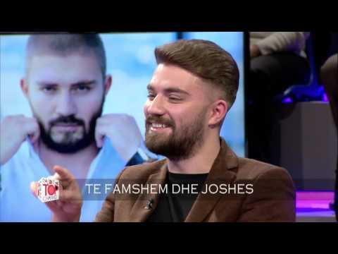 Pasdite ne TCH, 29 Prill 2016, Pjesa 2 - Top Channel Albania - Entertainment Show