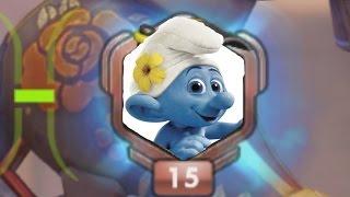 Overwatch • Smurfer