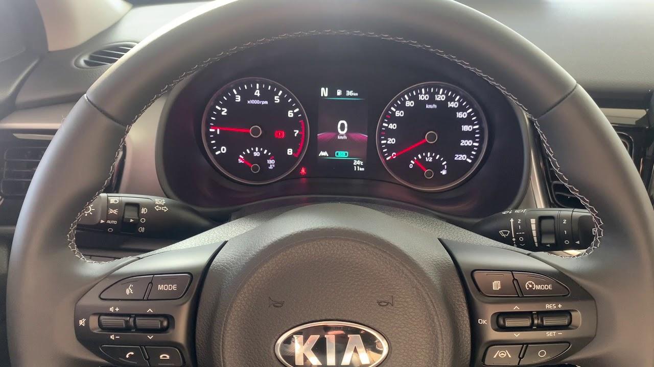 ❌TUTO❌ A quoi sert le drive mode chez KIA