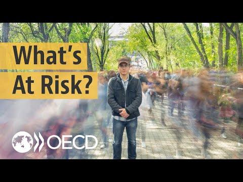 OECD survey: Risks that matter