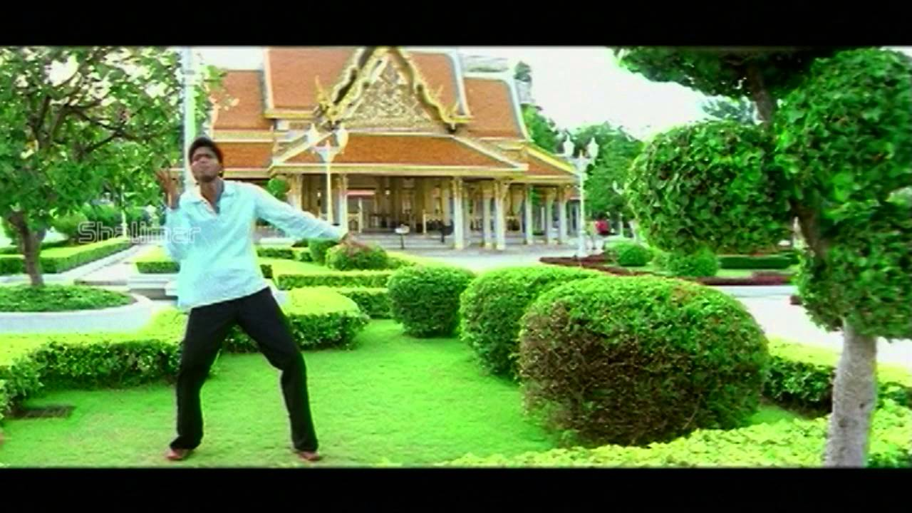 Maa Alludu Very Good Movie - Muthyala Pallakilo Video Song