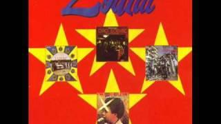 Orquesta Zodiac - Tremendo Problema