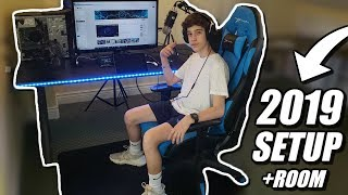 16 Year Olds Mobile Gaming Setup // How To Record Mobile Games // GAMING with Gregory Setup