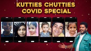 Kutties Chutties COVID Special | Black Sheep