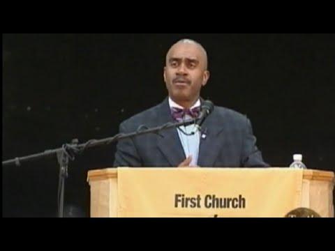 Truth of God Broadcast 1035-1037 Kingston Jamaica Pastor Gino Jennings