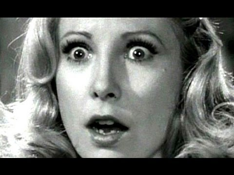 THE FILMS OF TERI GARR