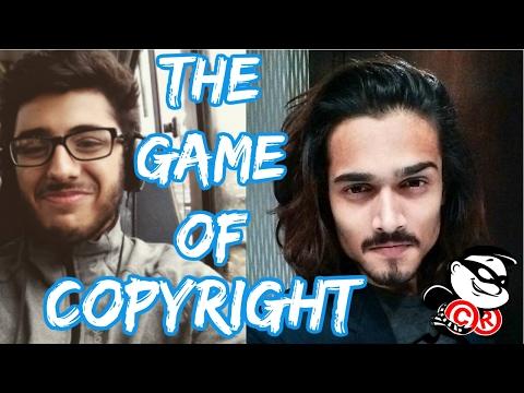 The Game Of Copyright, Carryminati  And Bb Ki Vines! Hindi