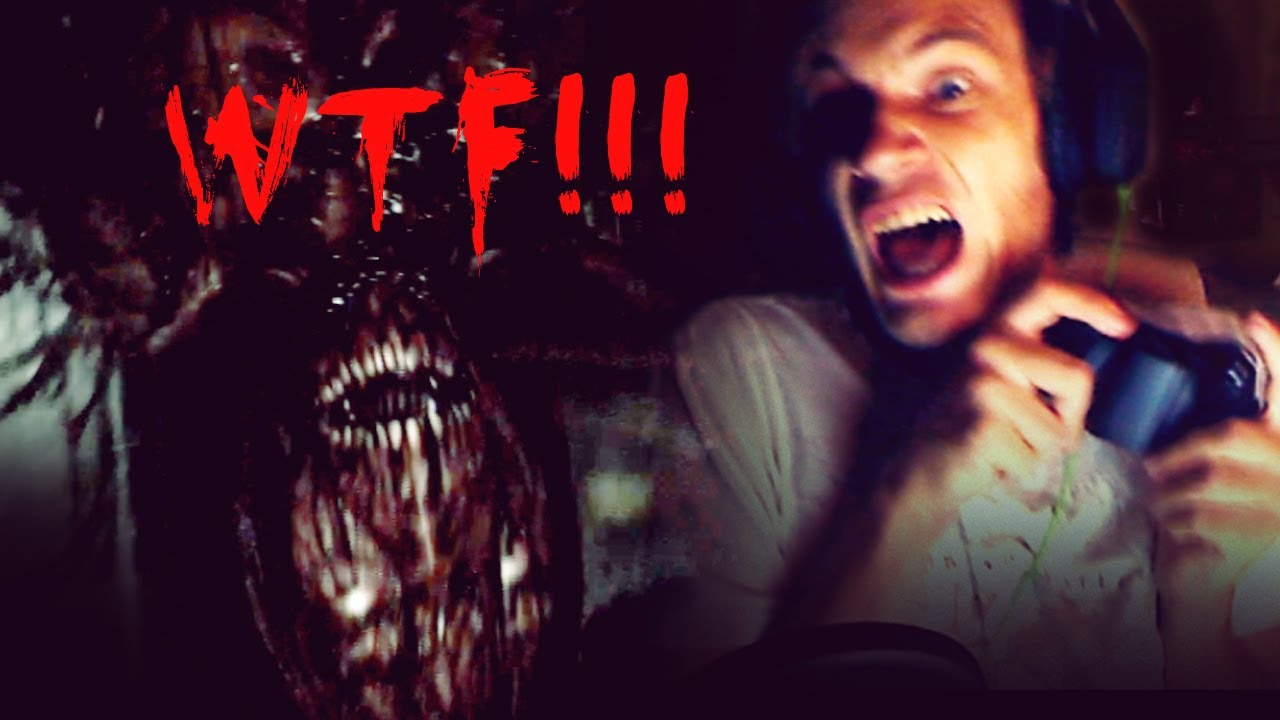 FREAKY ZOMBIES! D: Condemned 2: Blood Shot - Lets Play - Part 2