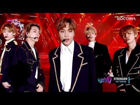 NCT DREAM - STRONGER + BOOM [Music Bank Ep 998]
