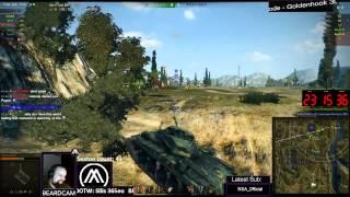 ^^|  Amazing Team Battle 1 Stream Highlight Thumbnail