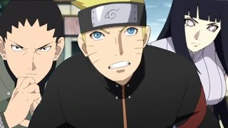 What To Expect For the Naruto Shippuden Anime In 2017 + Sasuke Shiden End-Date