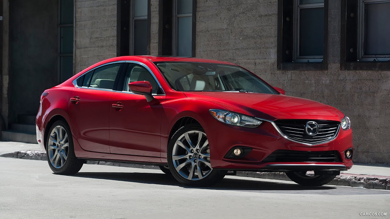 best car 2015 | best car 2015 for mazda 6 | mazda 6 is best car
