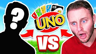 VERSUS UNO CHALLENGE! (Uno Card Game)