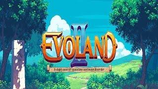 Evoland 2 Gameplay PC HD 1080p