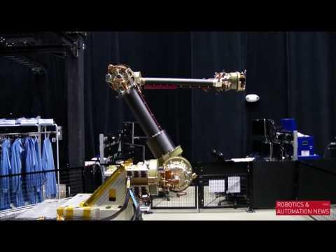 Nasa and SSL to build robotic spacecraft to fix satellites in orbit