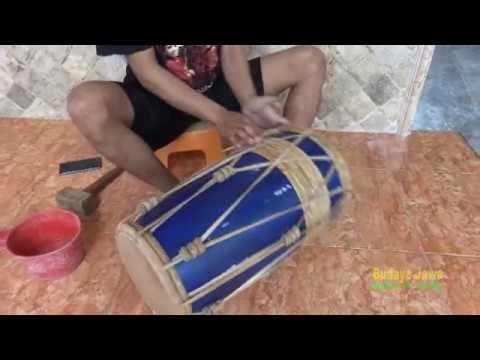 Dheta Tok Tung ft Kendang Banyuwangi ala GM Record