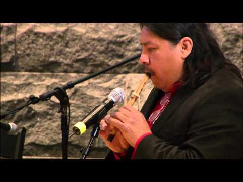 Comanche Nation Festival 4 - Native American Flute