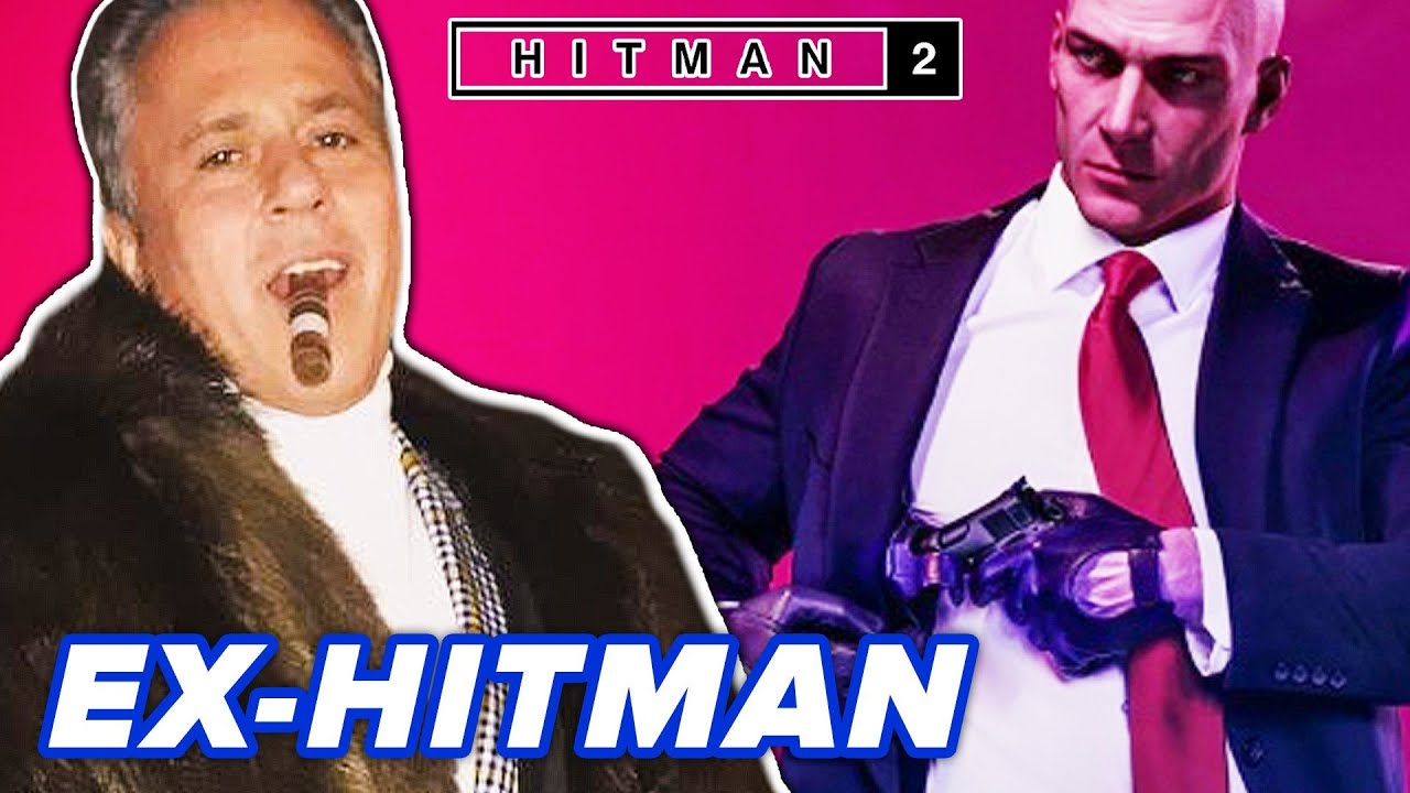 Former Mafia Hitman Judges Hitman 2 Assassinations