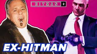 Ex-Mafia Hitman Judges Hitman 2 Assassinations