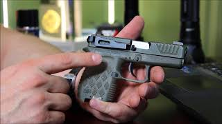 Diamondback Db9 the Best concealed carry Glock ever made THIS is what you need to know thumbnail