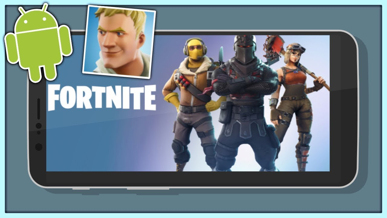 fortnite for android apk no survey
