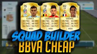 bienvenidos fifa 16 squad builder bbva barato y chetado 12k   fifa ultimate team   xbox one