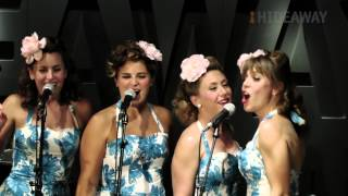 Jive Aces plus Satin Dollz - Bring Me Sunshine