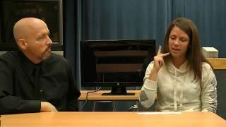 American Sign Language (ASL) Lesson 40