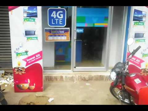 Reliance store video cuttack
