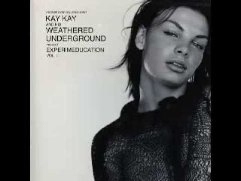 Kay Kay And His Weathered Underground - Mary Jane (All Night Long) Spectrum Dub Remix