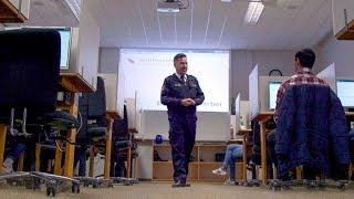 Die Polizei Anwärter - Der lange Weg zur Uniform