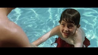 Отец теряет любимого сына ... отрывок из фильма (Особое мнение/Minority Report)2002