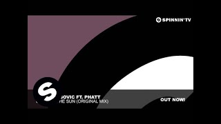 Baggi Begovic ft. PHATT - Chasing The Sun (Original Mix)