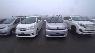 Лучший семейный авто, семейный микроавтобус Автоподбор25 Автоподбор125