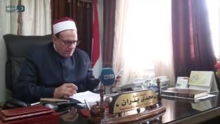 مصر العربية | مدير أوقاف الإسماعيلية: توزيع 4 آلاف شنطة رمضان على الأكثر فقراً بالإسماعيلية