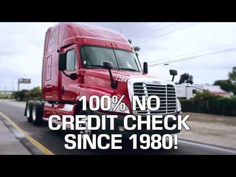 LRM Leasing - 2012 Freightliner