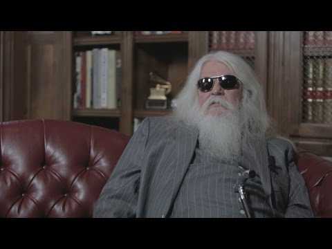 The NOWMAN Show: MUSIC Special -Ep.3-1-Leon Russell, Mike Garson,  Denny Tedesco, and more!