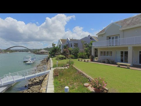 7 Bedroom House for sale in Eastern Cape | Port Alfred | Royal Alfred Marina | 17 18 Ro |