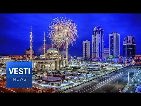 Bittersweet News for Russians: Tyumen and Grozny (Chechnya) Push Out Moscow as Top Places to Live