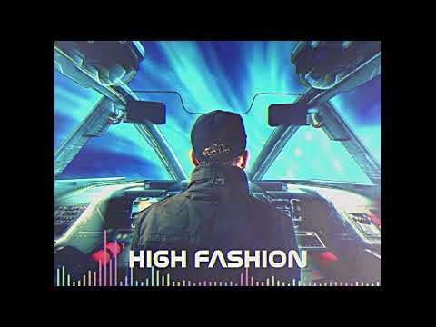 AK Da Cannon - High Fashion ft. Roshi