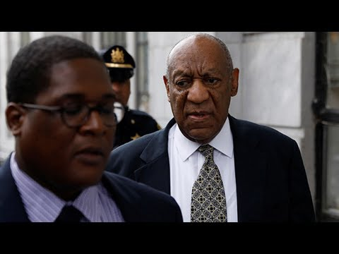 Bill Cosby jurors deadlocked after 30 hours of deliberations